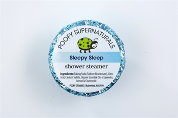 Picture of Sleepy Sleep Shower Steamer