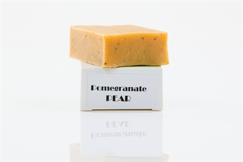 Picture of Pomegranate Pear Soap