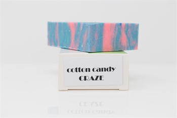 Picture of Cotton Candy Craze Soap