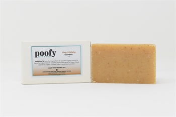 Picture of Honey Exfoliating Soap Bar Organic