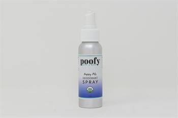 Picture of Happy Pits Deodorant Spray Organic